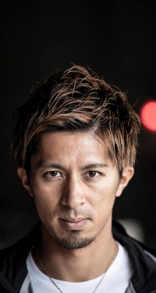 【速報】世界リレー横浜 4X200M日本代表に決定!